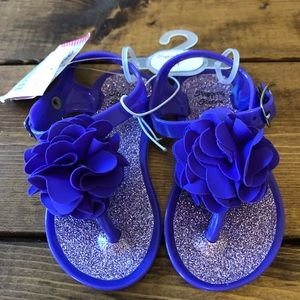 Other - 💜 Cute baby sandals 💜